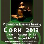 cork training