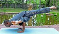 Lalit Balancing image