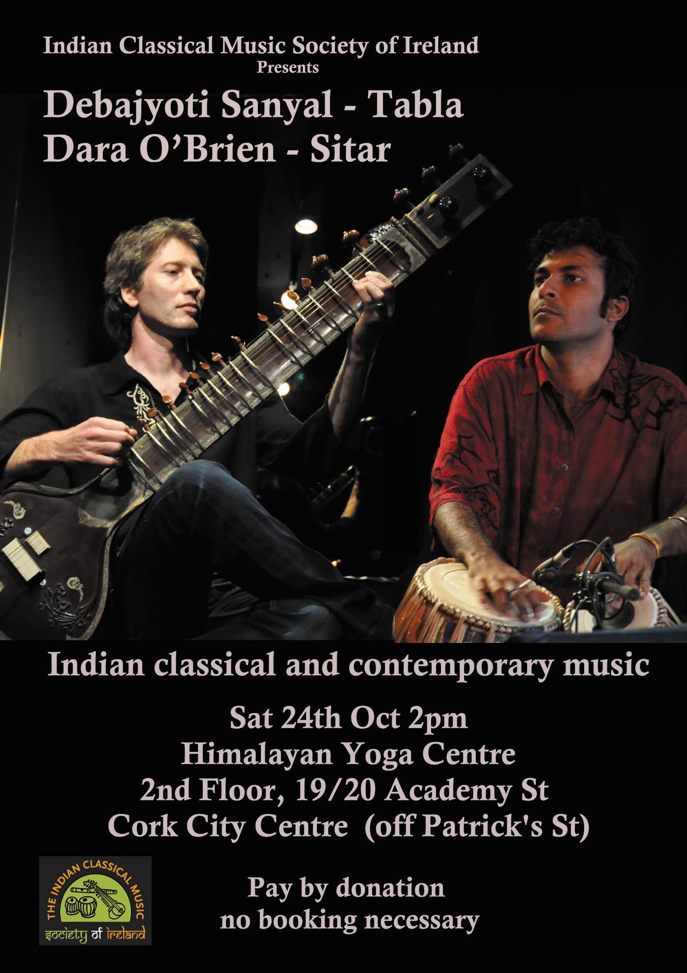 Indian concert
