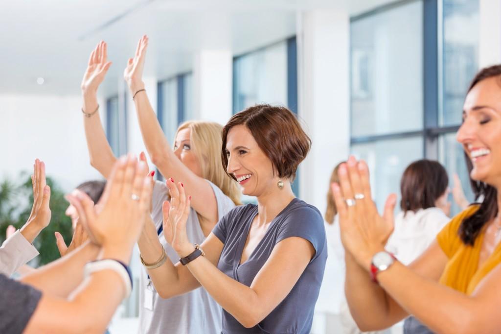 Laughter Yoga Workshop